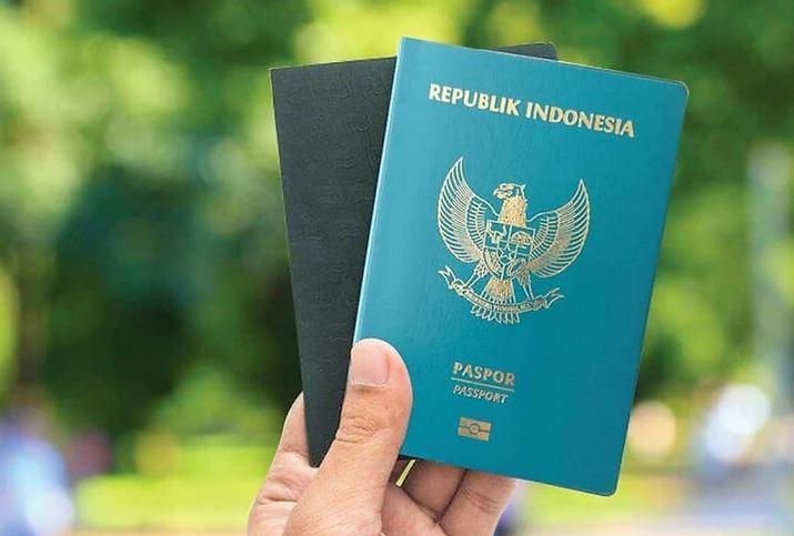 Cara Mudah Membuat Paspor Untuk Ke Luar Negeri