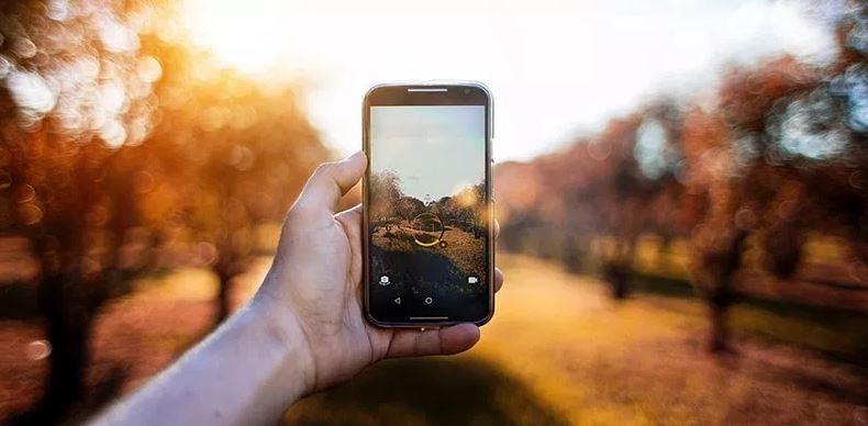 Tips Mengambil Foto Produk Dengan Kamera Smartphone Agar Tetap Menarik