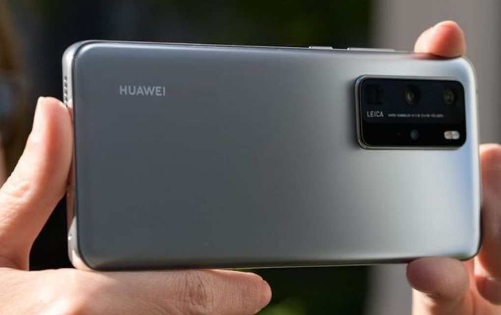 huawei merk hp china terlaris 2020