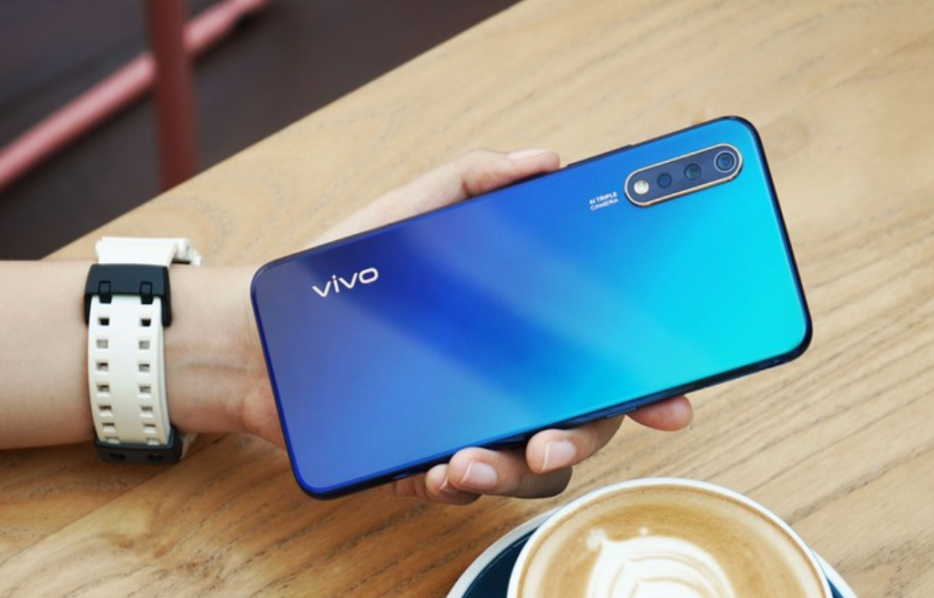 vivo merk hp china terlaris 2020